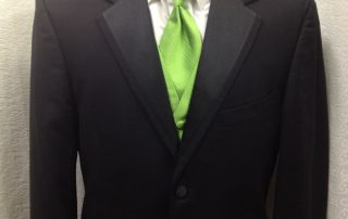 Suit vs. Tux: Is There Really A Difference? 2